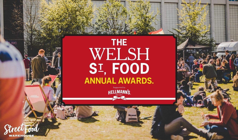 FAQs - WELSH STREET FOOD AWARDS 2019! • Street Food Warehouse