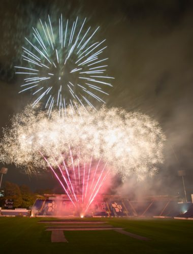 STREET FOOD WAREHOUSE PARTNER WITH SOPHIA GARDENS FOR 'SOPHIAWORKS' BONFIRE NIGHT BONANZA!