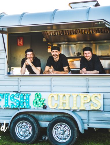 WHY STREET FOOD IS A MUST-HAVE FOR YOUR NEXT CORPORATE EVENT